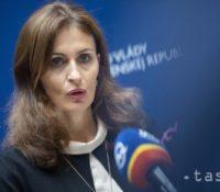 Міністерка здавотницьтва Андрея Калавска представила  план стратіфікації словацькых шпиталів