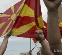 Северна Mацедонія мінить назвы своїх штатных інштитуцій