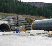 """Ріхард Сулик повів, """"тунел Вішньове є """"памятником некомпетентності той влады"""""""