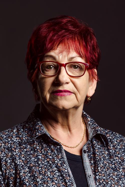 Anna Kuzmiakova