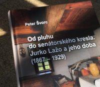 Юрко Лажо є книжков рока ПСК