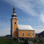 Svjata liturgija Radvaň nad Labirc´om 14. 6. 2020