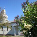 Svjata liturgija Snyna 17. 1. 2021