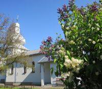 Svjata liturgija Snyna 9. 8. 2020