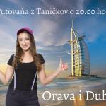 Orava a Dubaj