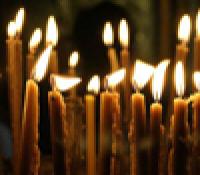 Svjata liturgija Kamjunka 20. 5. 2018