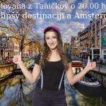 Najľipšŷ destinaciji a Amsterdam