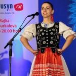 Majka Šurkalova 17.3.2015