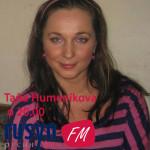 Tanička Humenikova 10.3.2015