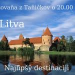 Najľipšŷ destinaciji a Litva