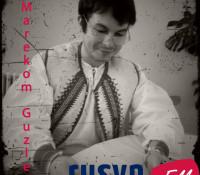 Marek Guzlej 12.5.2015