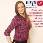 Nikol Škvarova 16. 6. 2015