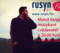 Matuš Varga 7. 7. 2015