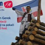 Šimon Gerek 28. 07. 2015