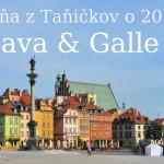 Varšava & Galle