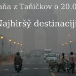 Najhiršŷ destinaciji