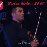 Marian Sirka 13. 10. 2015