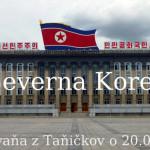 Severna Korea