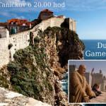 Dubrovnik – Game of Thrones