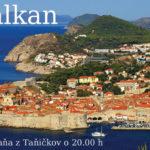 Balkan časť 13.