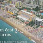 Balkan časť 9. – Durres