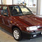 Škoda vŷrobila majže 1,5 miliona motoriv Felicija