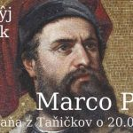 Slavnŷj putnik – Marco Polo