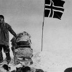 Slavnŷj putnik – Roald Amundsen