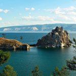 Bajkal je najhlubše ozero na sviťi