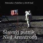 Slavnŷj putnik – Neil Armstrong