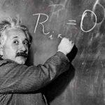 Albert Ajnštajn mih bŷty izraiľskŷj prezident