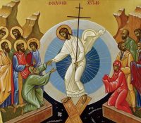 На Єдликовій 7 в Кошыцьох одбуде ся Молебен ку священомученикови  Василёви Гопкови