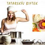 Tatarskŷj biftek
