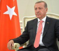 Презідент Турції буде головов штату і влады