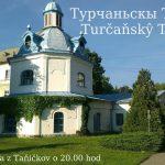 Turčaňskŷ Teplyci