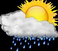 Погода 3.7.2017