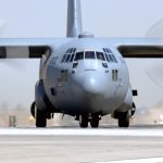 April 29 airpower summary: C-130s help sustain operations