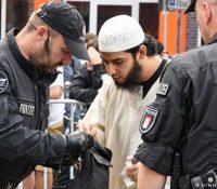 Чісло радікалных екстремістів в Німецку росте