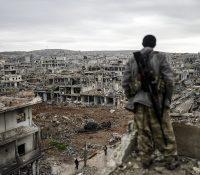 В Сірії по хемічнім атаку вмерло выше 40 людей