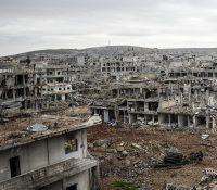 Ірацькы беспечностны силы забили найменше 18 терорістів ІС