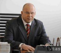 Шеф парламенту передав декрет новому директориви РТВС