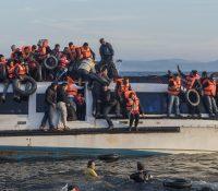 Правіцовы екстремісты Европы хочуть заборонити транспорту захороненым утеченцям  до Італії