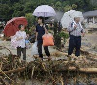 Японці дістали приказ на евакуацію