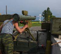 Росія мусить успокоїти сітуацію на Донбасі