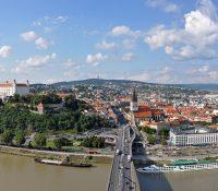 В Братіславі ся зачала двойдньова конференція Globsec Bratislava fórum 2020