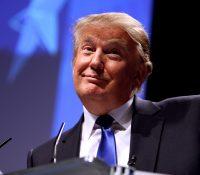 Презідент США Доналд Трамп ся не зучастнить на засїданю Світового економічного форуму у Швейцарьскім Давосі