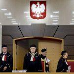 POLAND-EU-POLITICS-JUDICIARY-LAW