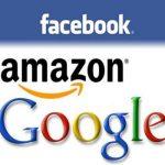 Google-Facebook-Amazon