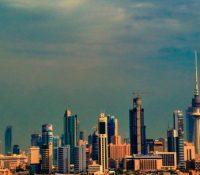 Катарьскый міністер навщівив Кувайт
