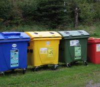 Енвірорезорт пропонує підвышити поплаткы за складкованя одпадів